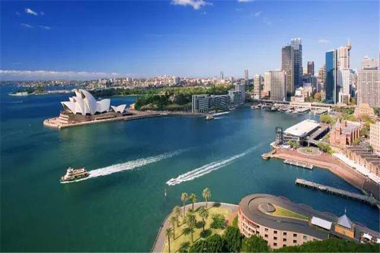 澳大利亚探亲访友签证