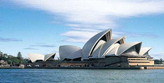 澳大利亚过境签证