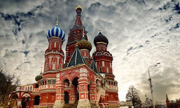 俄罗斯旅游一年多次包签