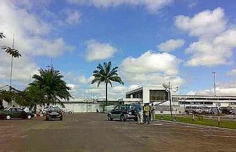 刚果布签证