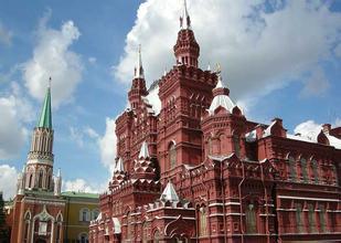 俄罗斯90天两次旅游签证-包签