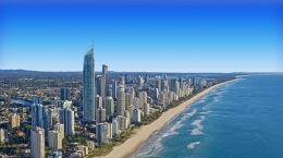 澳大利亚旅游三年多次签证