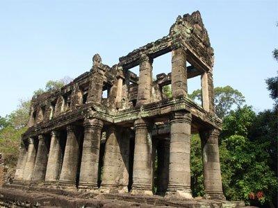 柬埔寨商务加急签证