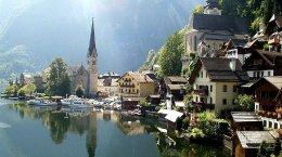 奥地利签证