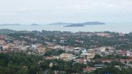 柬埔寨旅游加急签证